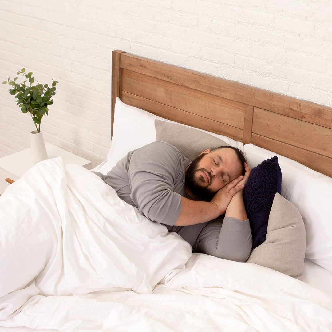 How Body Image and Mental Health Affect Sleep Patterns