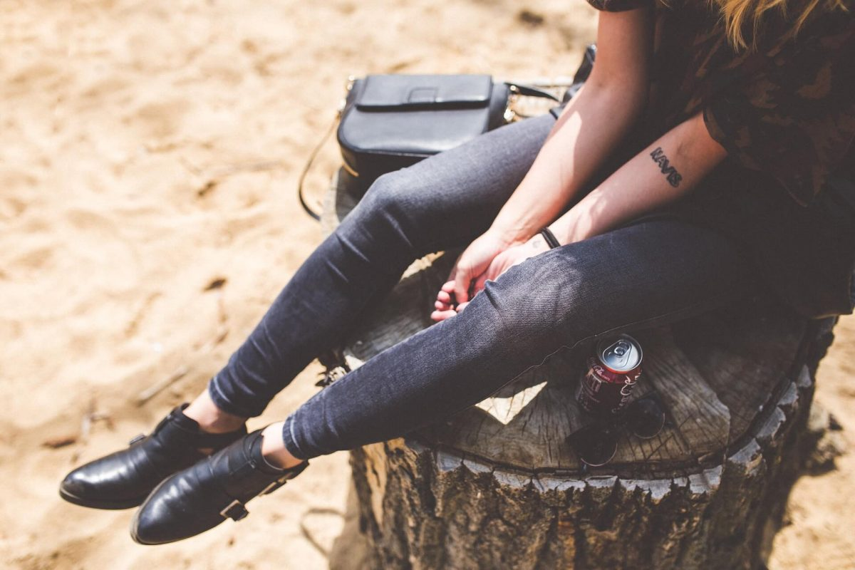 How to Appear More Authentic in Your Fashion Blogging