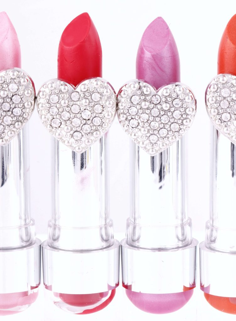 The Best of Lipsticks - Beauty Girl Jasmine